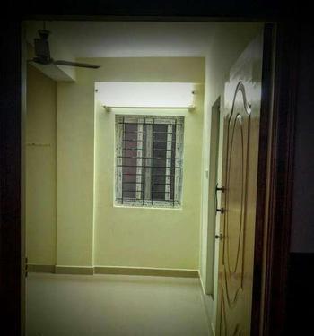 Kuvempunagar 1 Room Semi Furnished House Good Locality