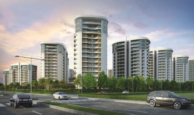 Mulberry Heights 2BHK 3BHK Apartments in 46 Lacs Onwards