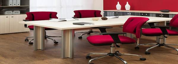 Office Furniture Manufacturing Company in Noida