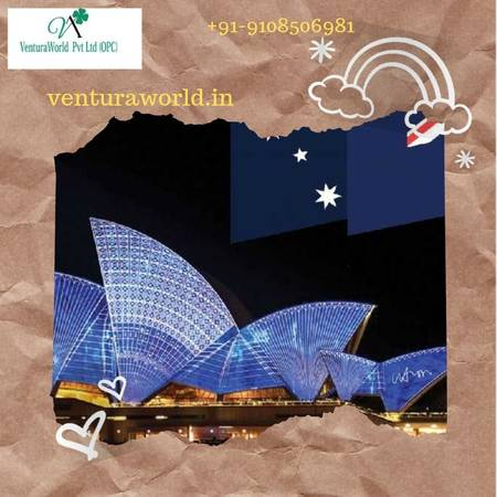 Study in Australia for Indian Students - VenturaWorld