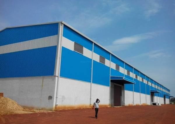 WAREHOUSE LOGISTIC LAND FOR SALE IN GURGAON,NH8 &