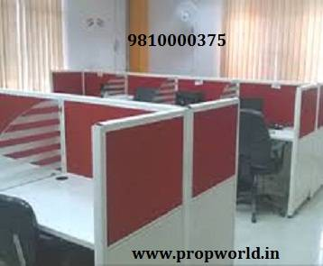 Call  for Furnished Office Space in Noida Sector-5