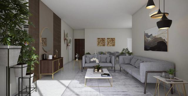 Godrej Meridien Luxury homes at prime location of Dwarka