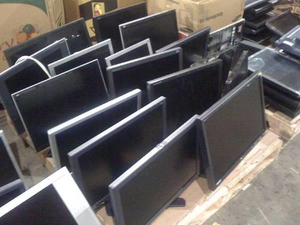 LCD Monitor Scrap Buyer in Nehru Place