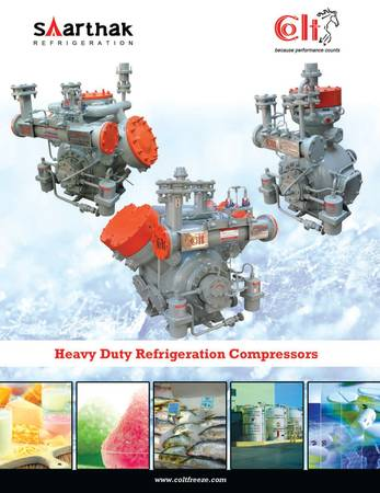 Process chiller manufacturer in India