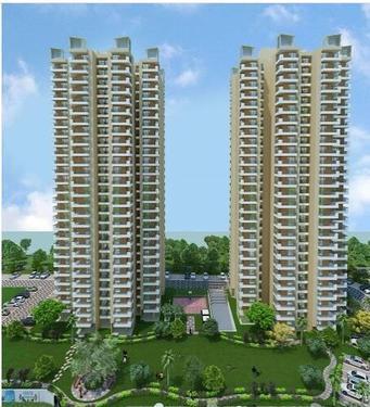 Ready To Move Apartments in Noida Extension SKA Greenarc
