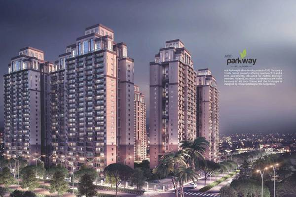 Ace Parkway Noida sector 150