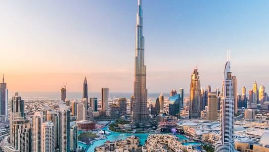 Explore the Best of the Beauty of Dubai with Dubai Tour