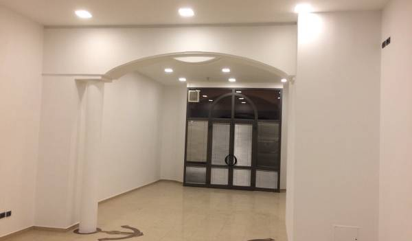 SQFT Commercial Retail Space Rent Greater Kailash 1