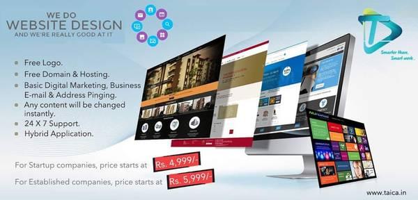 Taica Software | Best SEO Company | Digital marketing