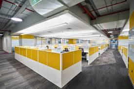 sqft Posh hi furnished office for rent at koramangala