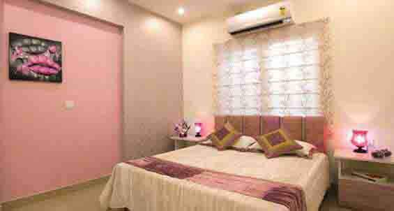 1/2/3/ BHK Flats for sale in Rajendra Nagar, Hyderabad