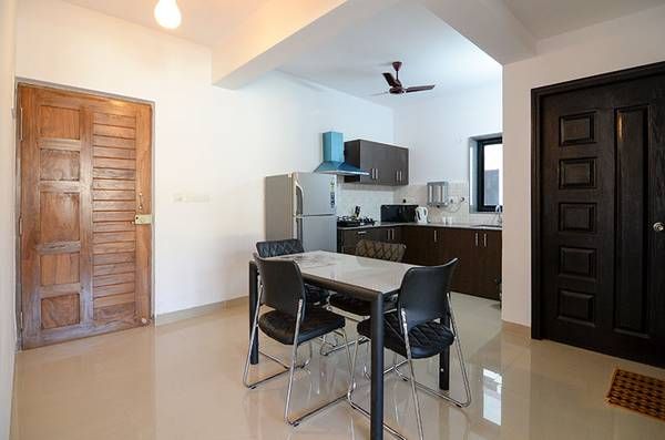 2 BHK Apartment Rent Tulip Lemon Sector 69 Gurgaon