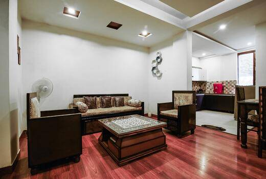 3 BHK Apartment Rent Express Green DLF Sector 1 Gurgaon