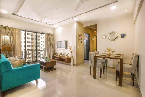 3 BHk Apartment Satya The Hermitage Sector 103 Gurgaon