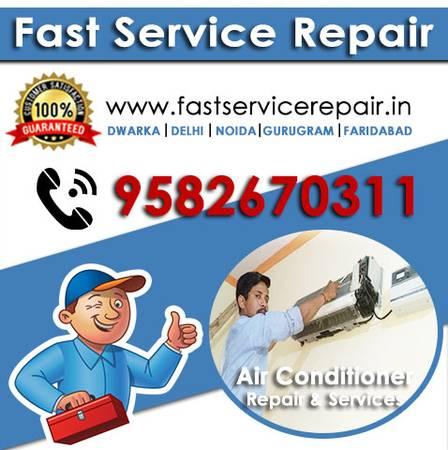 Air Conditioner Repair in Dwarka