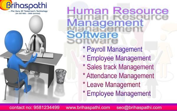 Brihaspathi-Offering Human Resources Management System