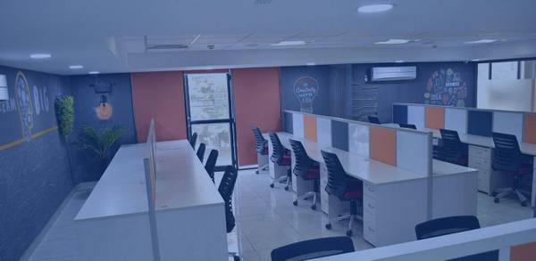 Cheapest Coworking Space in Noida