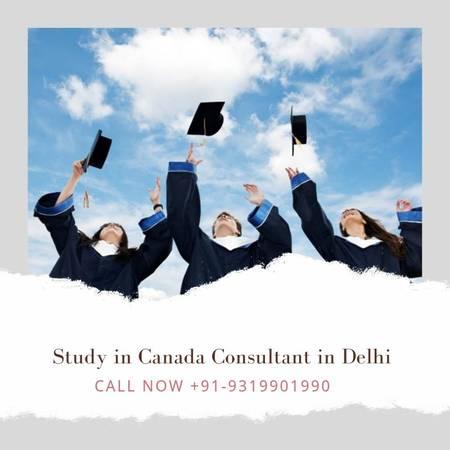 EduCastles - Study in Canada Consultant in Delhi, India