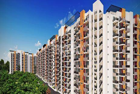 Flats for Sale in Gurgaon Affordable Housing | 1 BHK, 2 BHK,