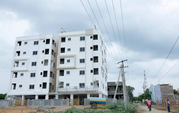 Flats for sale in Chilakaluripet
