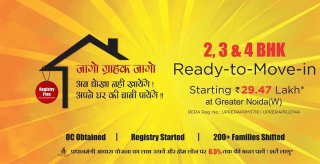 French Apartments luxury homes 2bhk call us 9711175175