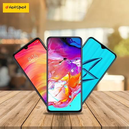 Hotspot Store- Latest mobile phones store in delhi