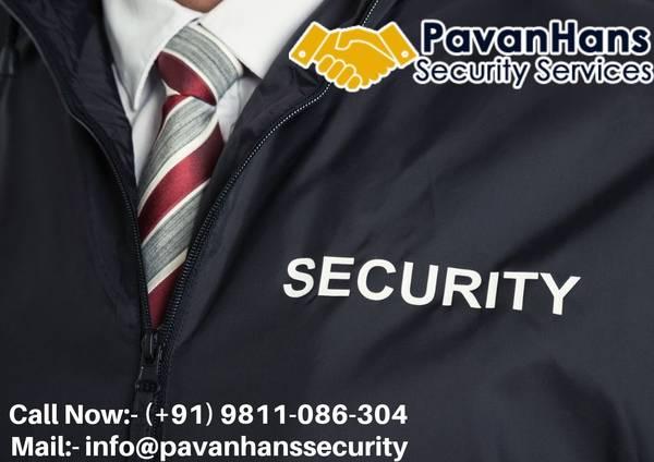 Security Guard Company in Delhi