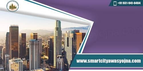Smart City Awas Yojna Under Smart City Awas Mission