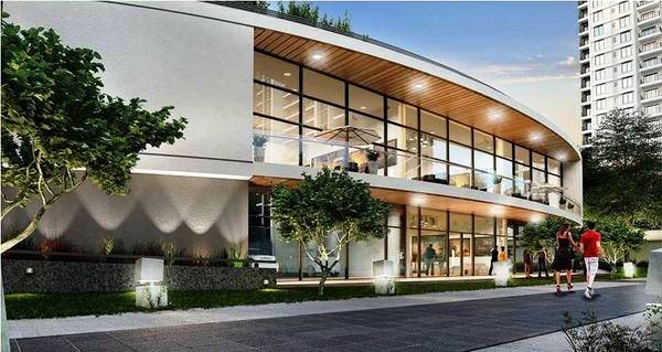 Sobha City Luxury Apartments for sale in Gurgaon