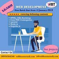 Web Development Company in India | Top Website Development