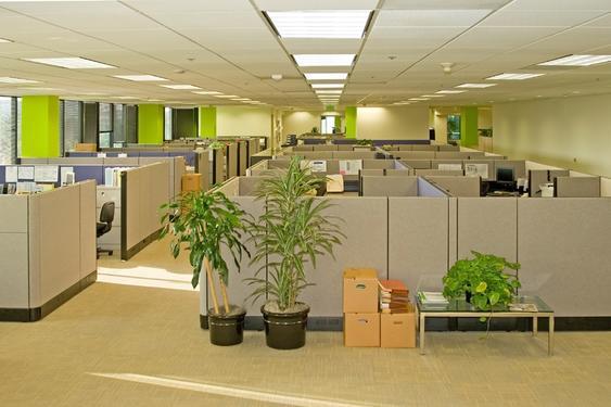14210 sqft prime office space at Jeevan Bhima Nagar