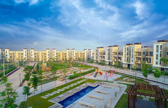 BPTP Pride 3 BHK Ready to Move Floor in Faridabad