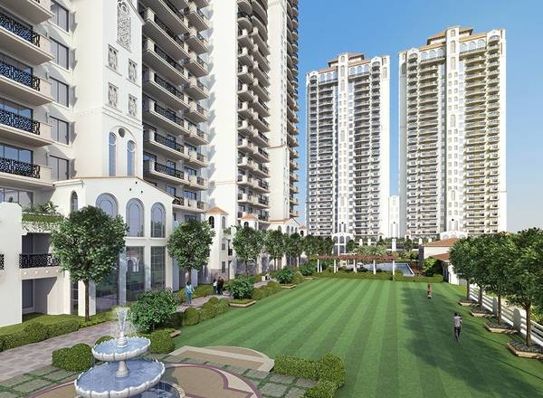 ATS Triumph: Ready to Move 3 / 4 BHK Apartments in Gurgaon