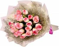 Flat 10% Off on Fresh Flowers | Online Flower Delivery