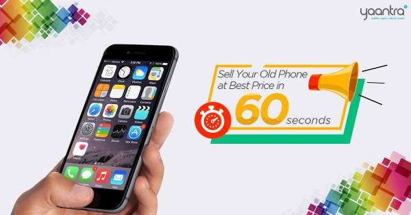 Sell Mobile Online | Sell Old Mobile | Get the Best Deal at