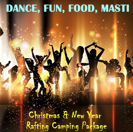 New Year Packages  in Naukuchiatal