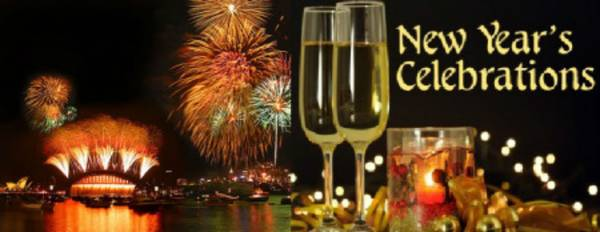 New Year packages  in Ranthambore