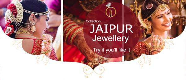 URG|Try the best Jaipur jewellry collection