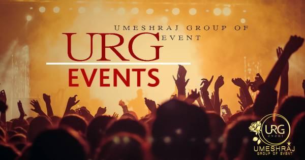 URG|Umeshraj group of events