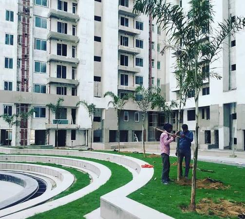 Ambience Creacions: 2 BHK Luxurious Residences in Sector 22