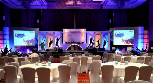 Blue divine Events -Cost Effective Event Planner for