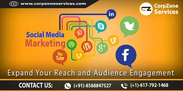 Hire Best Social Media Agency to Increase Your Brand