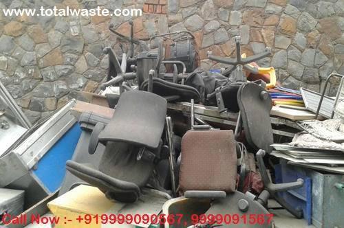 Office Dismantle scrap Buyer in Nehru Place, New Delhi