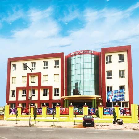 Ramagya School CBSE Schools in noida, public school in noida