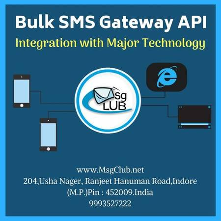 How to choose the best Bulk SMS Gateway API?