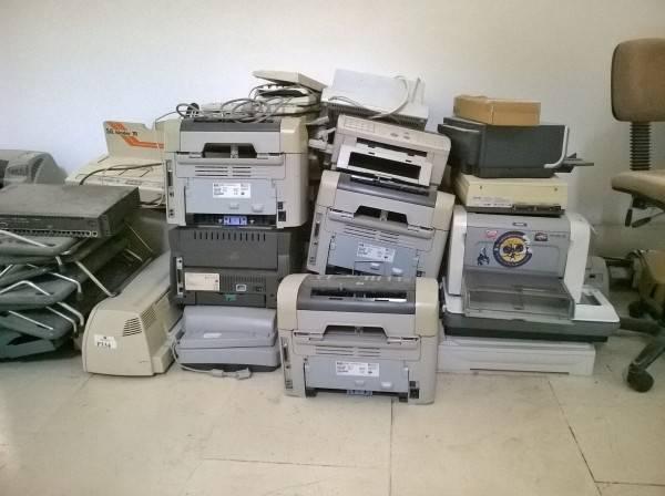 Laser Printer Scarp Buyer in Nehru Place