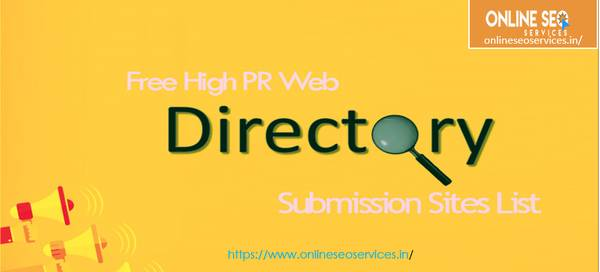 Online SEO Services Provide Top 200+ Directory Submission