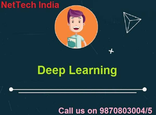 Best Deep Learning course In Mumbai