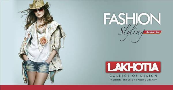 Fashion Styling Courses in Hyderabad